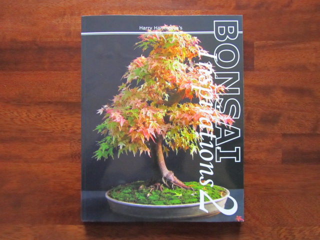 Book – Bonsai Inspirations 2