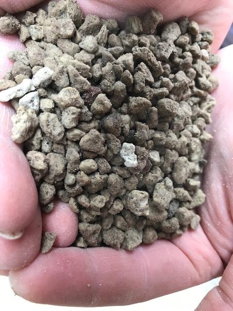 Pumice (Medium Grain) – 15 Litres