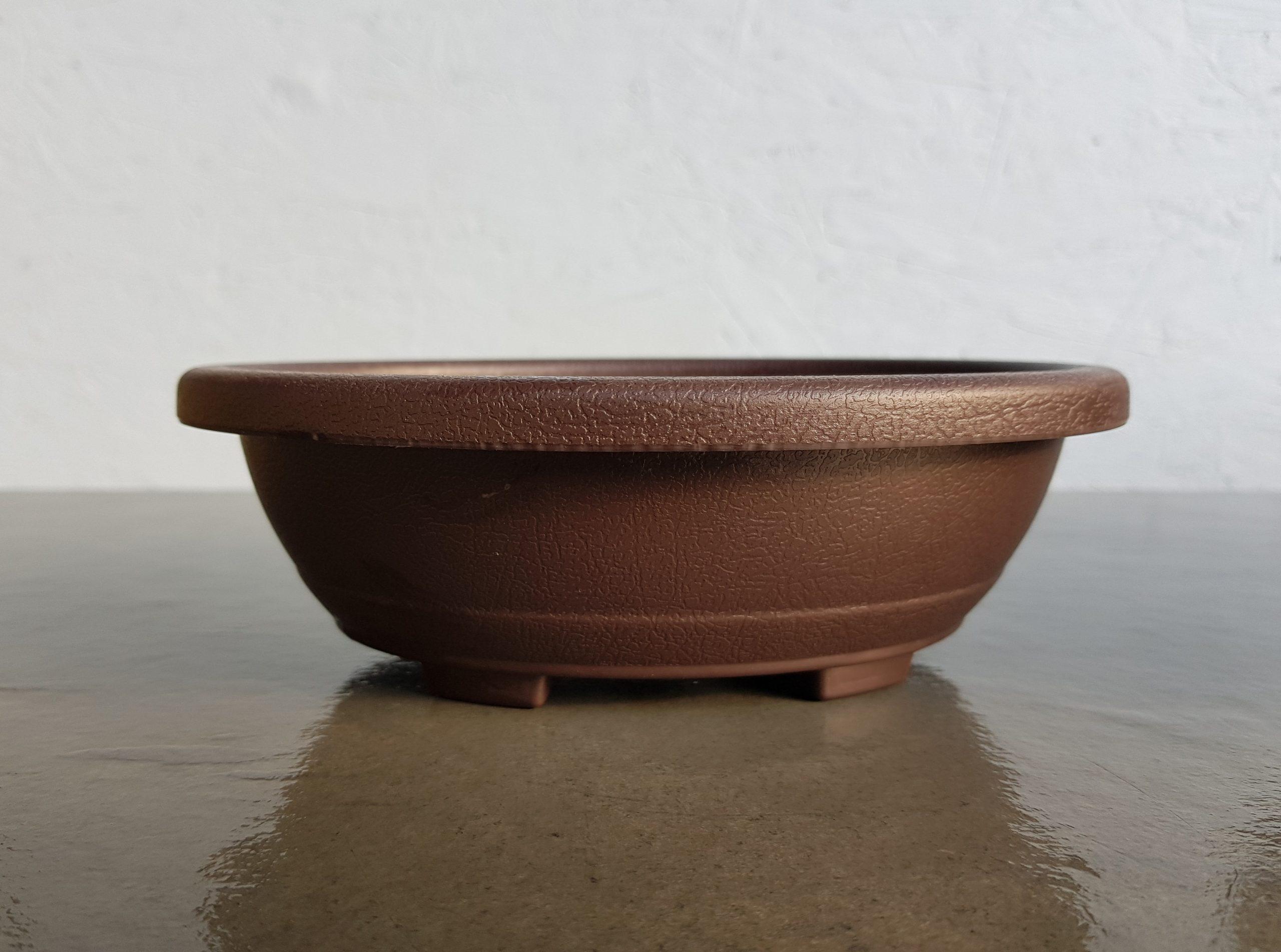 Oval Plastic Training Pots