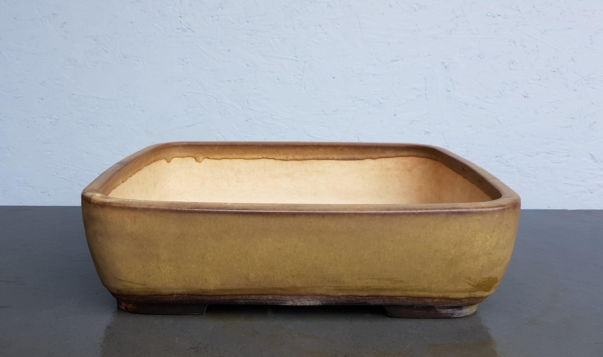 Walsall Studio Ceramics Handmade Rectangle (Curved Corners)