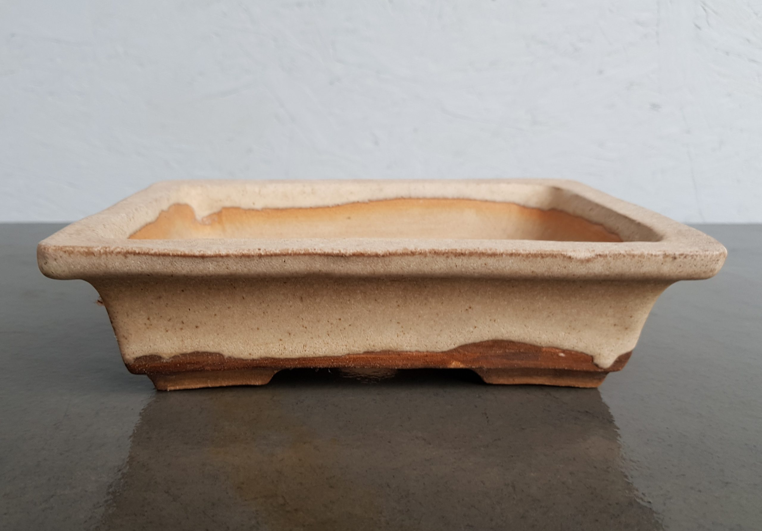 Handmade Stoneware Rectangle