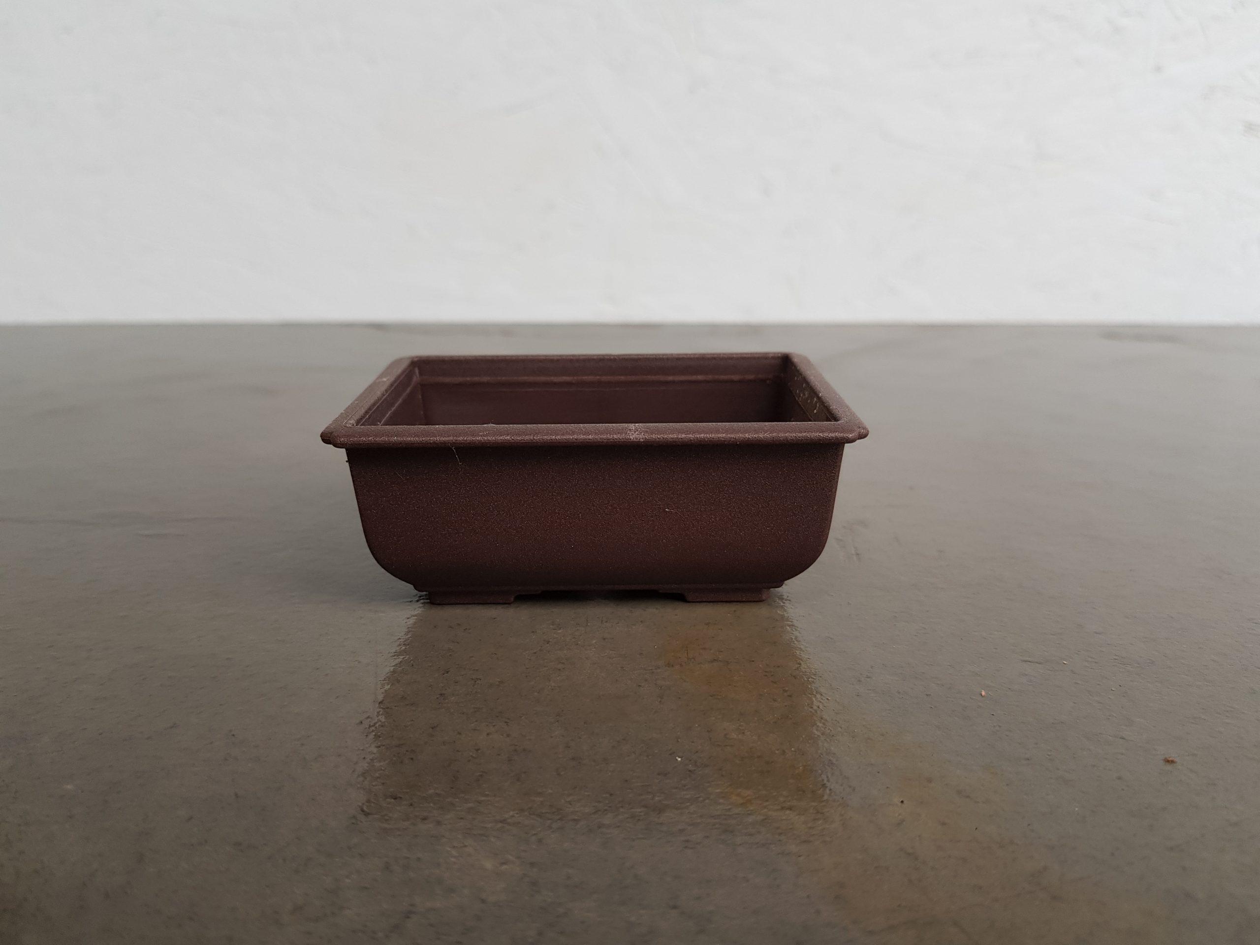 Miniature Plastic Training Pot